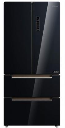 Хладилник Edesa EFF-1932 NF GBK