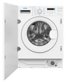 Пералня със сушилня за вграждане Edesa EWS-1480 I